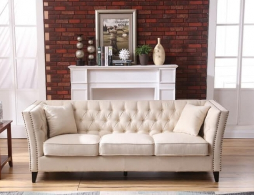 Chloe Fabric Sofas & Armchair – Special Offers