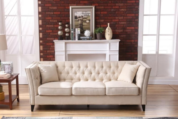 Chloe Fabric Sofa Armchair Special Offers Furniture Outlet