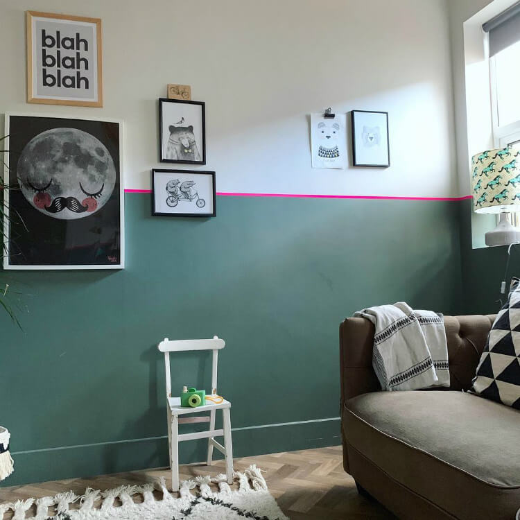 Playroom interior design inspo