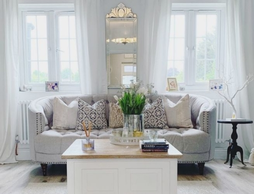 Interior Design Inspo By Our Customers