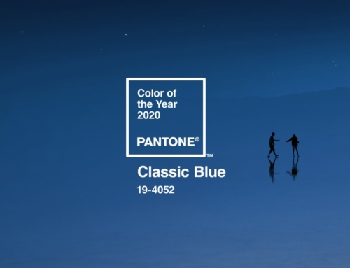 Classic Blue Is Pantone Colour of the Year 2020