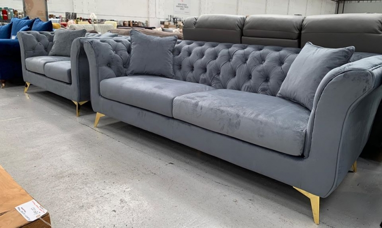 Furniture Outlet Stores - Dagenham