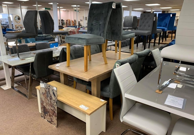 Furniture Outlet Stores - Wickford