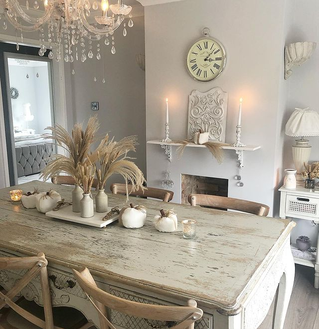 Dining Room inspo byour_grey_bungalow