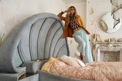 Flat Out Fabulous new interiors show on BBC Three