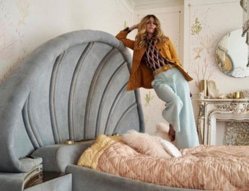 BBC Three's New Interiors Show For Young Home Renters