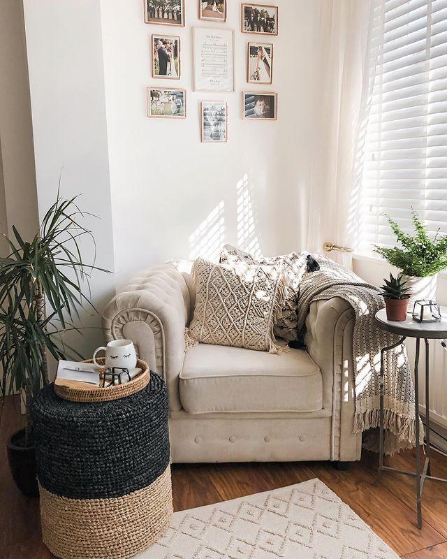 Living Room Armchair inspo byaugustus.coop