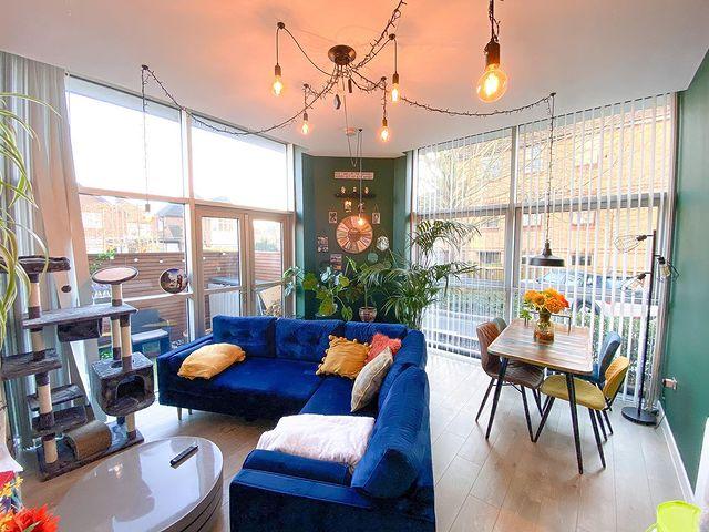 Living Room inspo bythecatriorhome