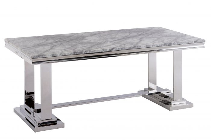 Monaco 1.8m Rectangular Dining Table