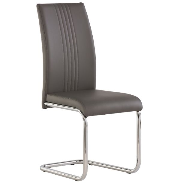 Vermont Grey Dining Chair