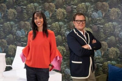 Interior Design Masters with Alan Carr