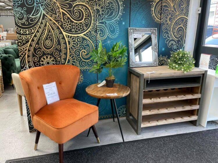 Furniture Outlet Store - Dagenham, East London