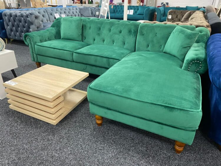 Furniture Outlet Store - Wickford, Essex